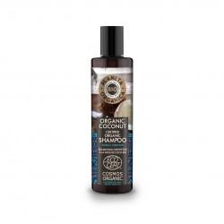 Planeta Organica Coconut Shampooing 280ml