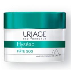 Uriage Hyseac pâte SOS 15g