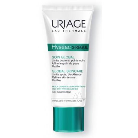 Uriage Hyseac 3-regul soin global 40ml