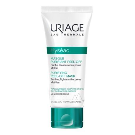 Uriage hyseac masque purifiant peel-off 40ml