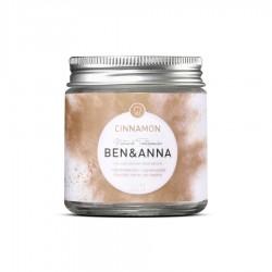 Ben et Anna dentifrice cinnamon poudre 45g
