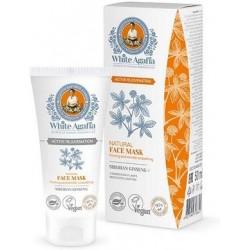 White Agafia masque visage Siberian Gingseng 30 ml