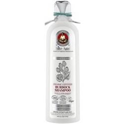 White Agafia après-shampoing au bouleau 280ml