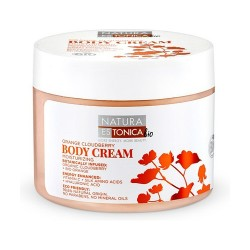Natura Estonica orange cloudberry crème corporelle 300ml