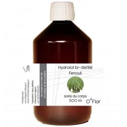 Krealikos hydrolat bi-distillé de fenouil 500ml