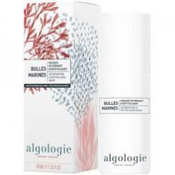 Algologie Bulle Marine Masque oxygénant et revitalisant 40ml