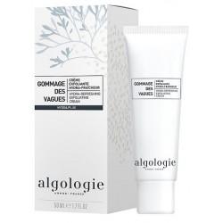Algologie Gommage des Vagues crème exfoliante 50 ml