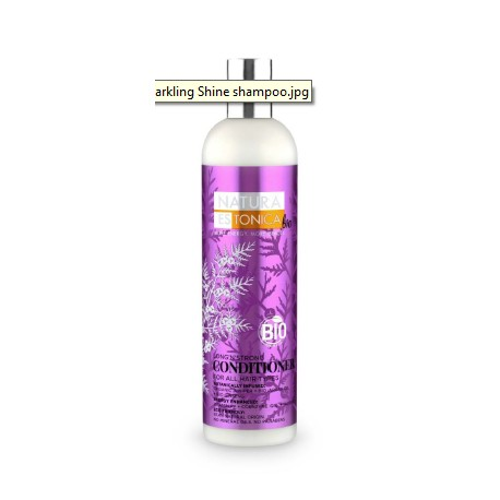 Natura Estonica Long'n'strong conditioner 400ml