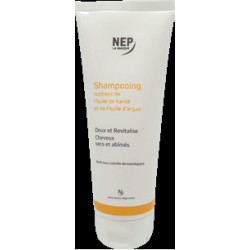 Nep shampoing cheveux secs