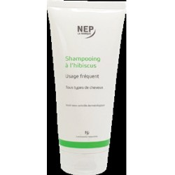 Nep shampoing usage fréquent