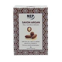 Nep Savon Argan 100g