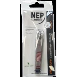 Nep coupe ongle pedicure