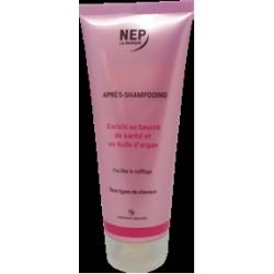 Nep après-shampooing démêlant fortifiant