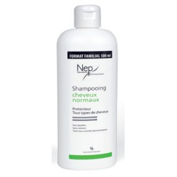 Nep shampoing usage fréquent 500ml